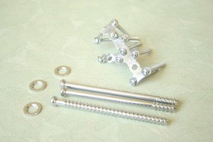 Hip & Foot Screws